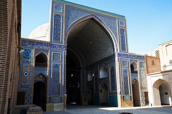 مسجد-جامع-کبیر-یزد_35