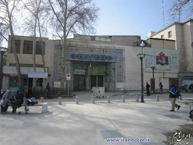 مسجد-ارگ_1