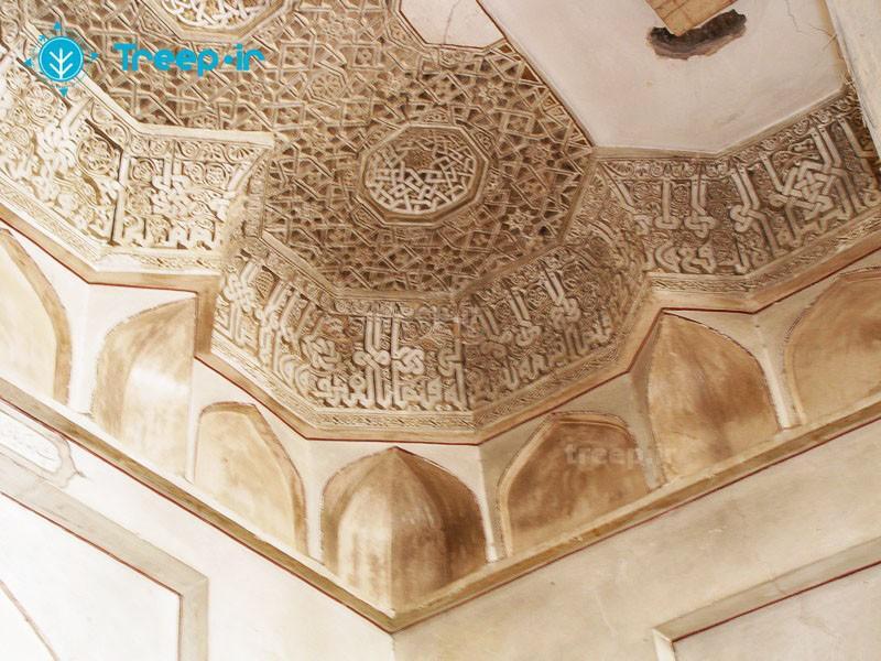 مسجد-جمعه-اصفهان-(مسجد-جامع)_26