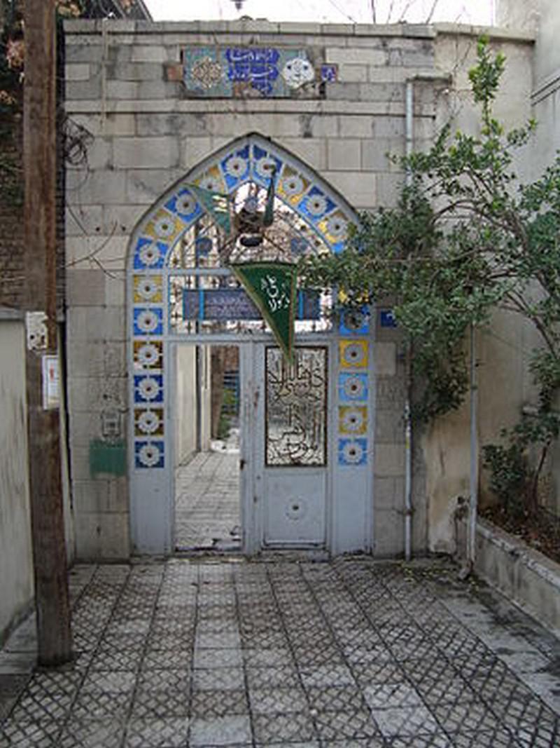 آرامگاه-ظهیر-الدوله_1