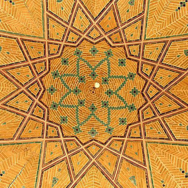 مسجد-و-مدرسه-آقا-بزرگ_29
