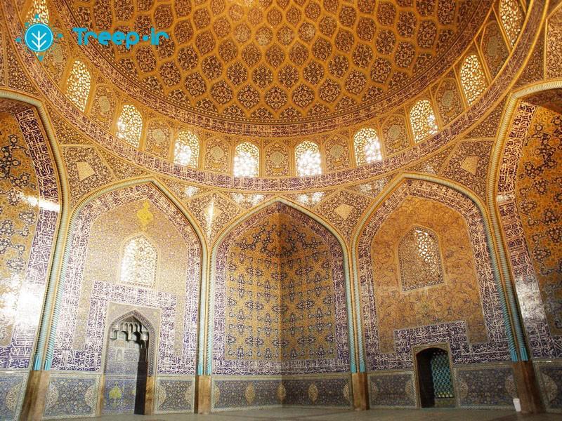 مسجد-شيخ-لطف-الله_12
