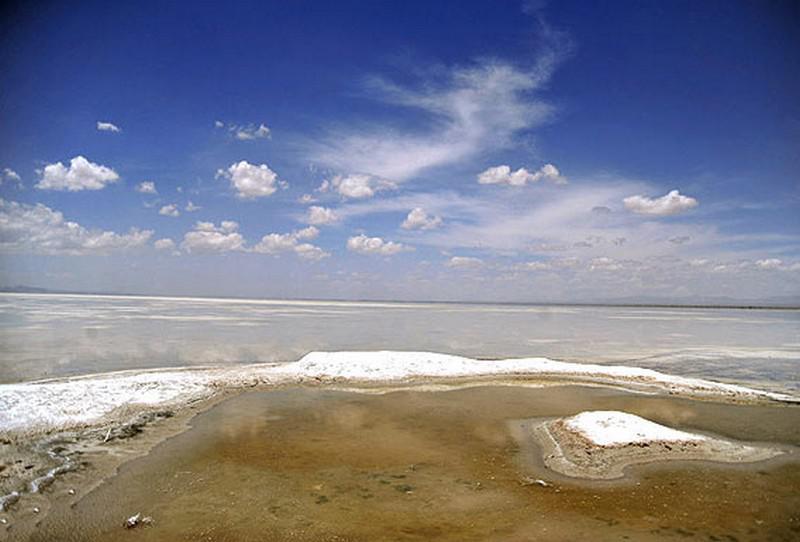 دریاچه-نمک-میقان_10