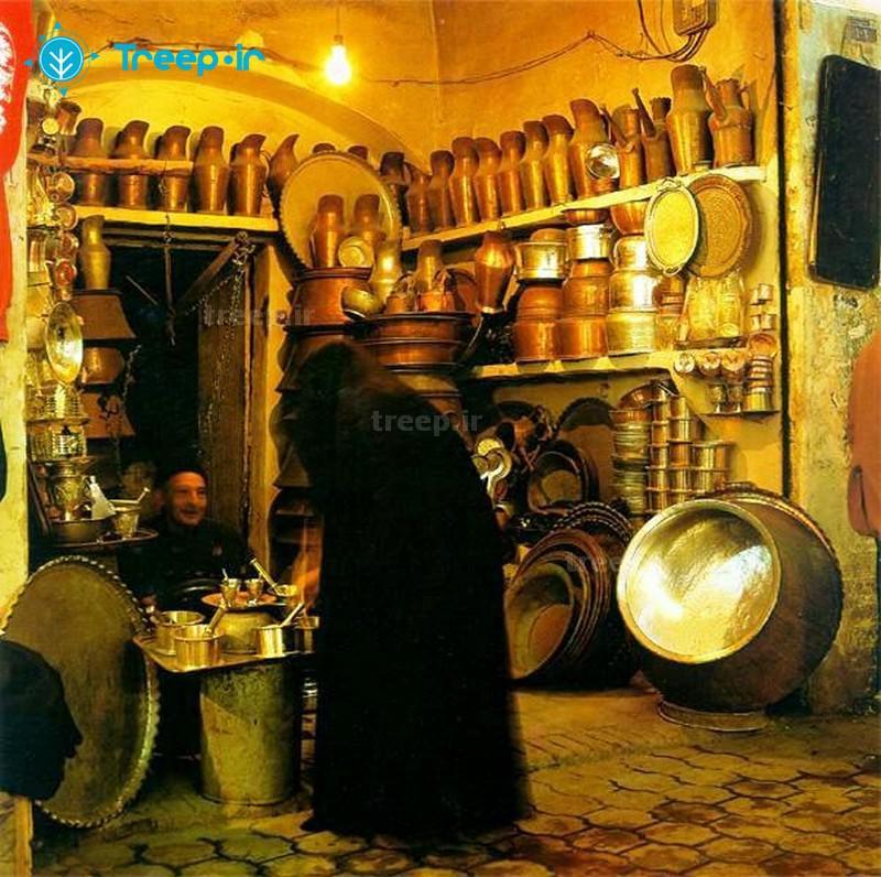 بازار-بزرگ-اصفهان_1