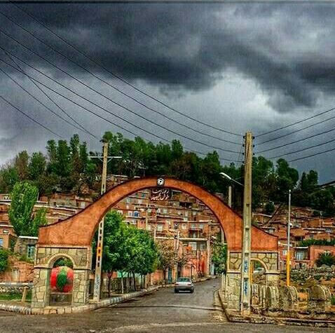 روستای-زنوزق_2