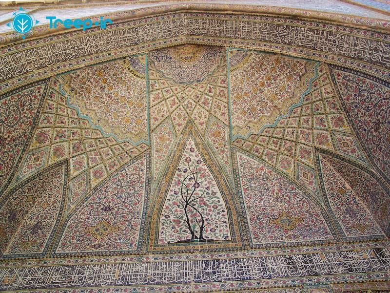 مسجد-وکيل_7