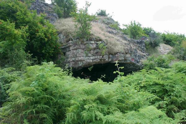 غار-هوتو-و-غار-کمربند_3