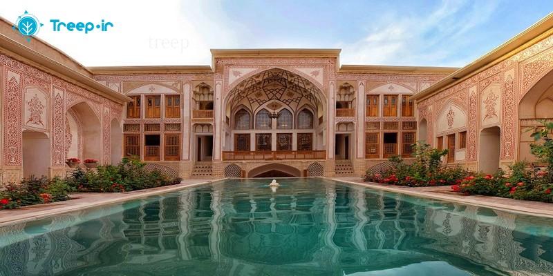 خانه-تاریخی-مهین-سرای-راهب_1