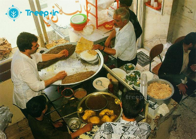 بازار-بزرگ-اصفهان_9
