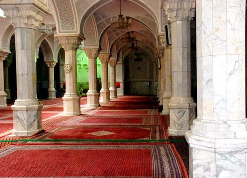 مسجد-سپهسالار_18