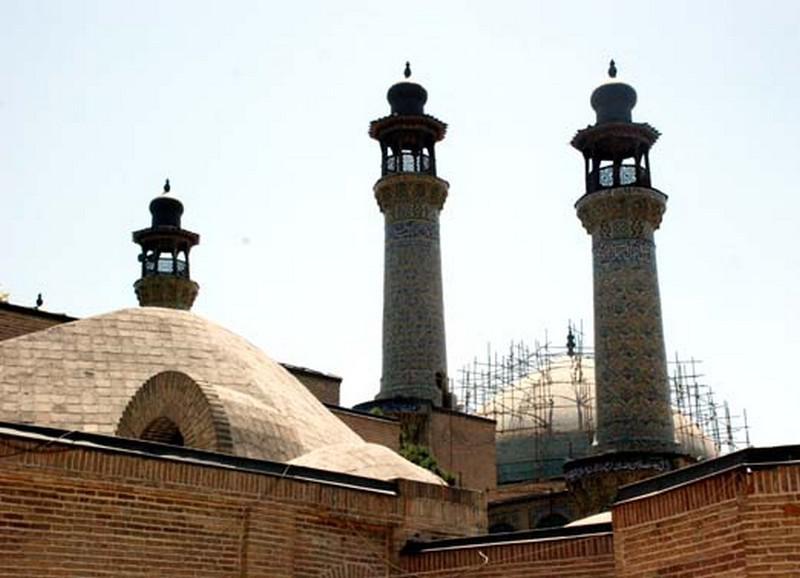 مسجد-سپهسالار_1