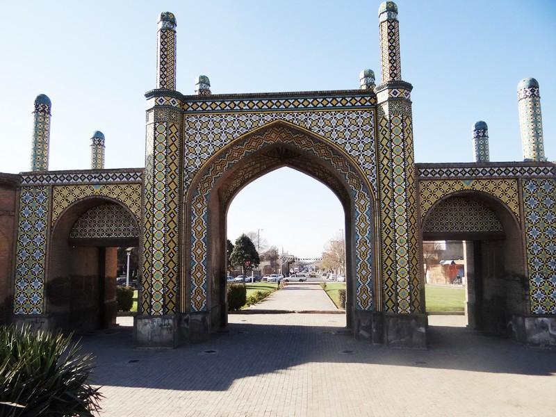 دروازه-تهران-قدیم_1