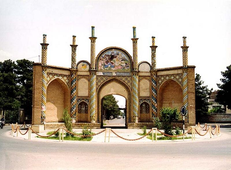 دروازه-ارگ-سمنان_6