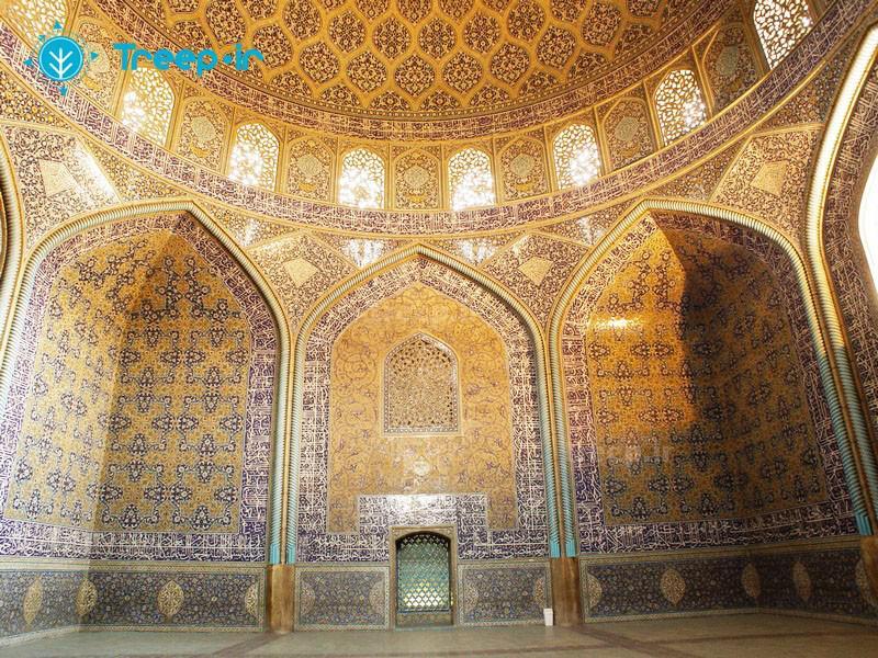 مسجد-شيخ-لطف-الله_2