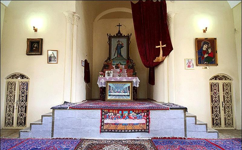 کلیسای-گريگوري-كليساي-حضرت-مريم-_4