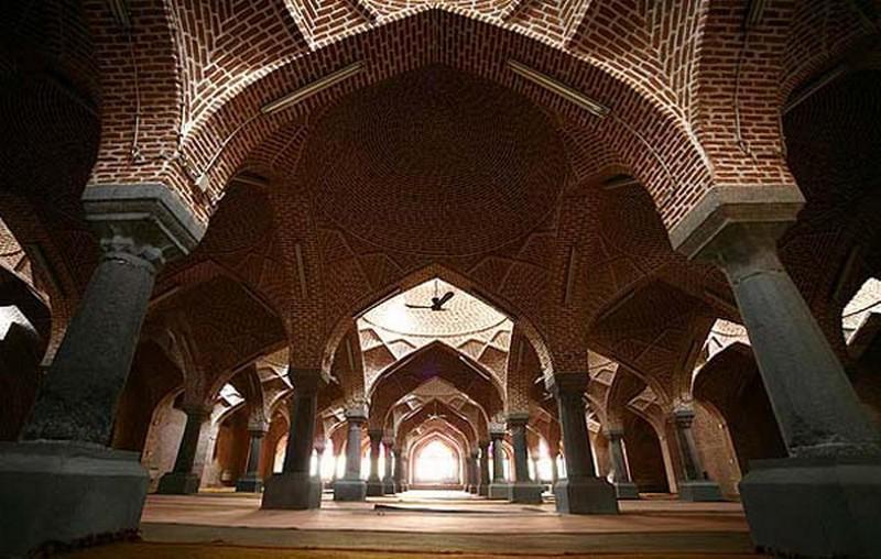 مسجد-جامع-تبريز_22