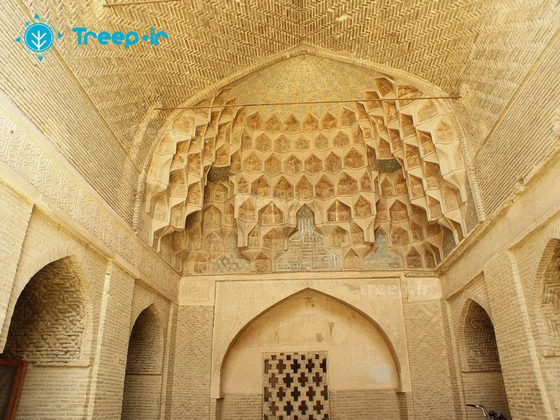 مسجد-جمعه-اصفهان-(مسجد-جامع)_9