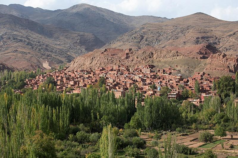 روستای-ابیانه_58