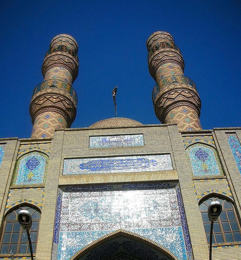 مسجد-جامع-تبريز_34