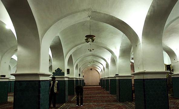 مسجد-جامع-کبیر-یزد_8