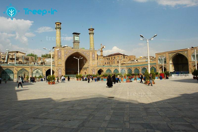 مسجد-امام-خمینی_10