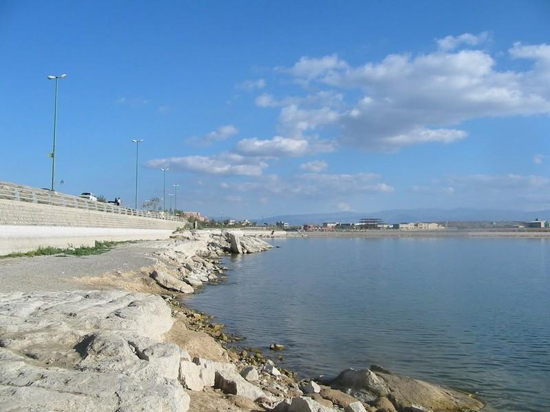 دریاچه-شورابیل_1