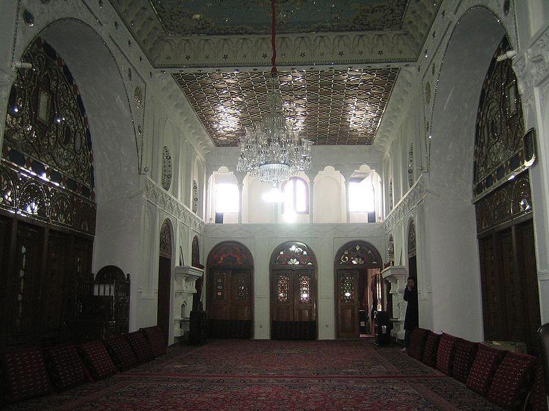 خانه-و-حسینیه-امینیها_1