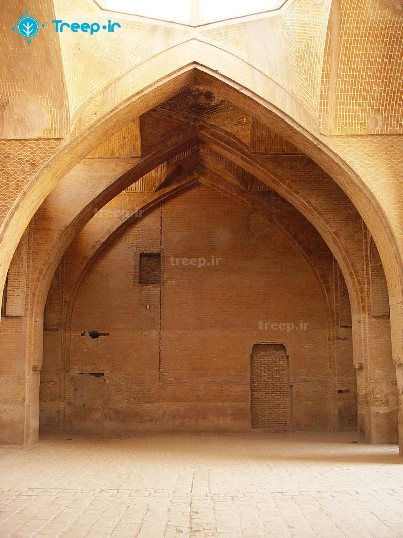 مسجد-جمعه-اصفهان-(مسجد-جامع)_32