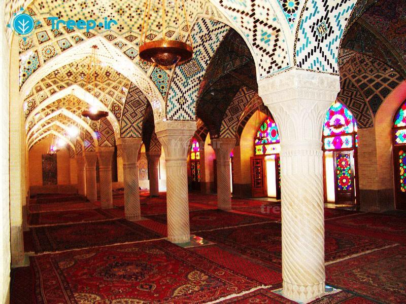 مسجد-نصيرالملک_9
