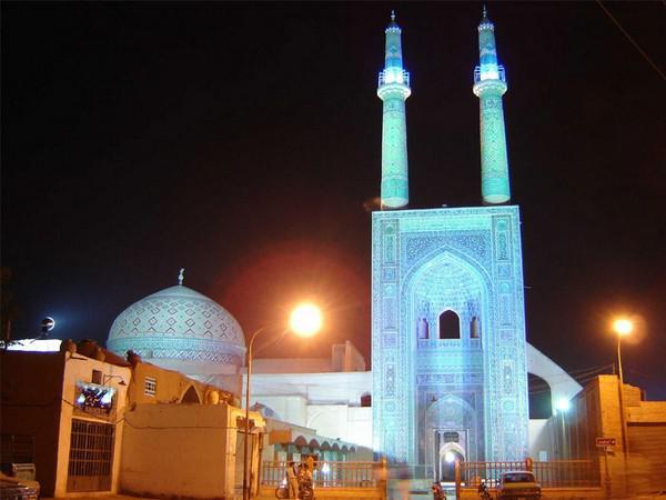 مسجد-جامع-کبیر-یزد_22
