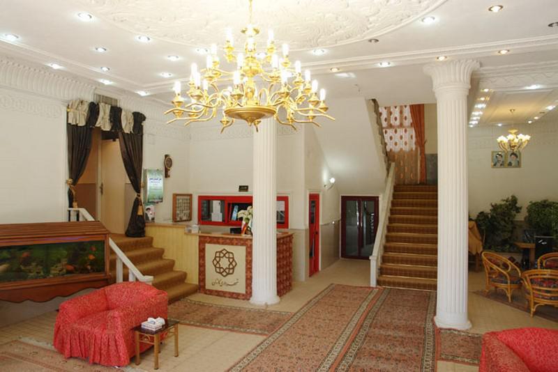هتل-گلستان-قمصر_22