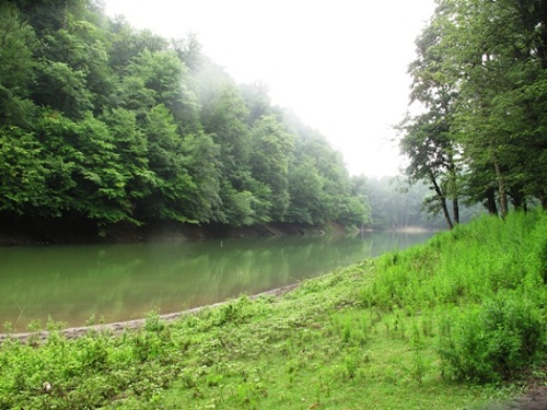 دریاچه-چورت_8