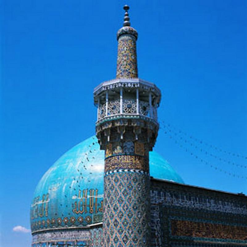 مسجد-گوهرشاد_9