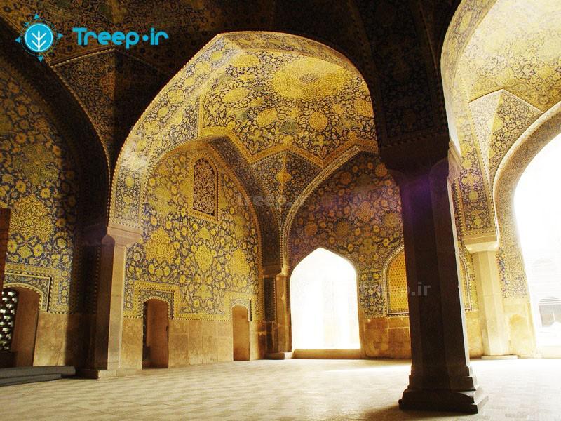 مسجد-جامع-عباسى-(مسجد-امام)_13