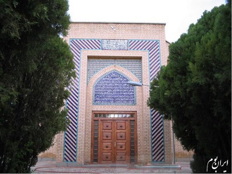 آرامگاه-شیخ-ابوالحسن-خرقانی_4
