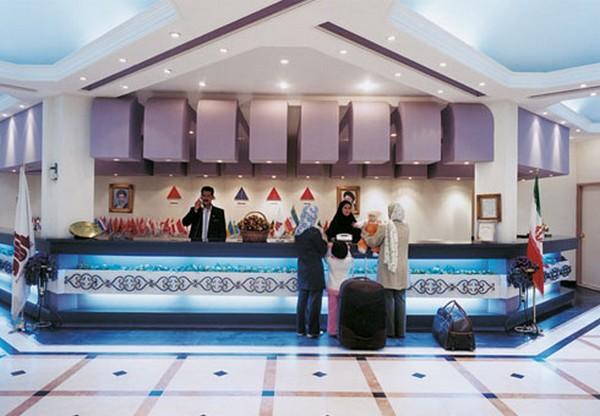 هتل-پارسیان-آزادی-بم_1