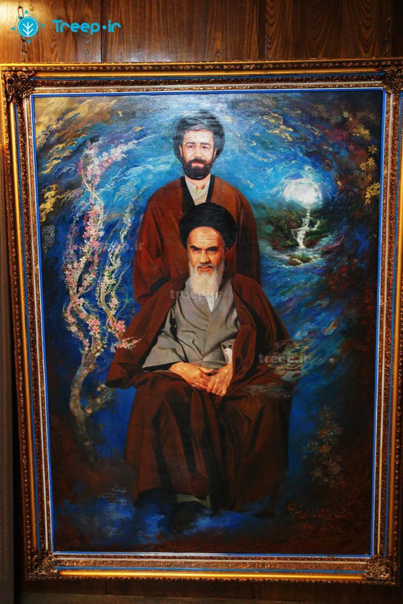 حسینیه-جماران_15