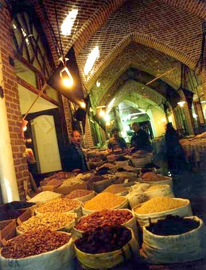 بازار-قدیمی-اردبیل_4
