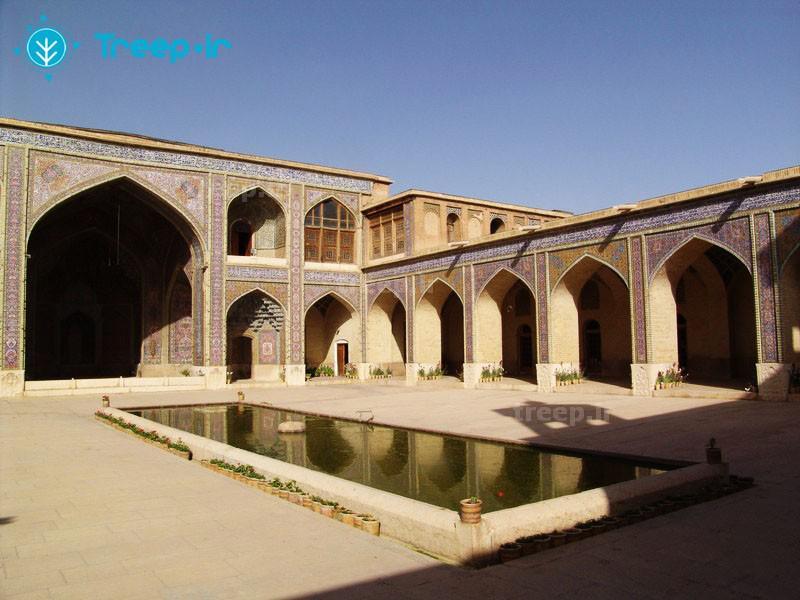 مسجد-نصيرالملک_6
