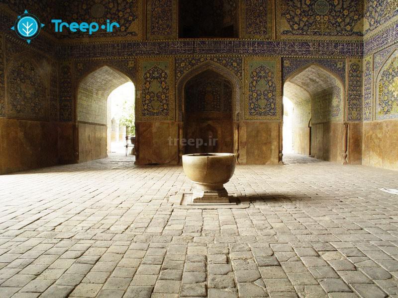 مسجد-جامع-عباسى-(مسجد-امام)_8
