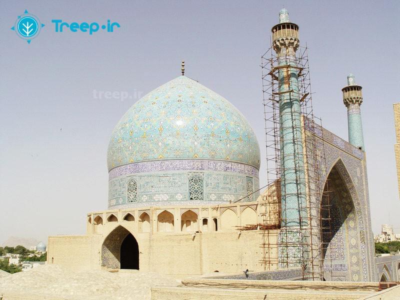 مسجد-جامع-عباسى-(مسجد-امام)_40
