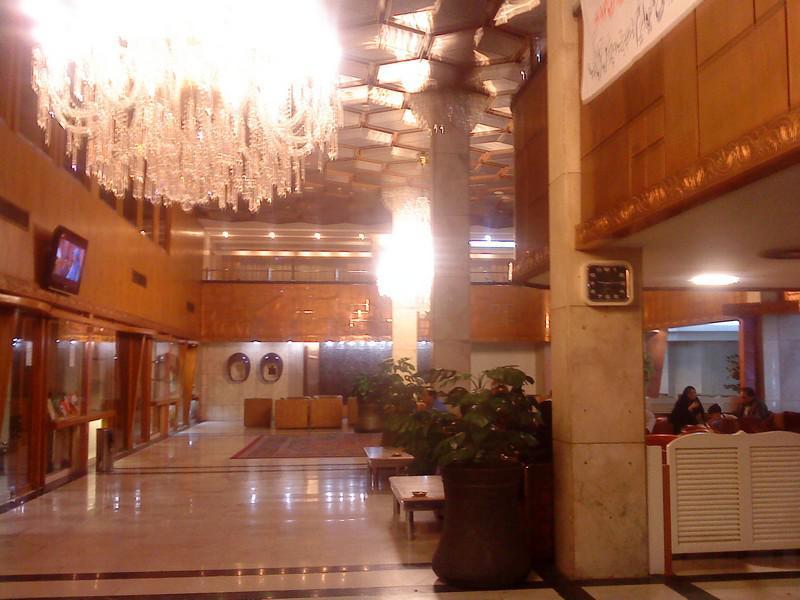 هتل-اترک_2