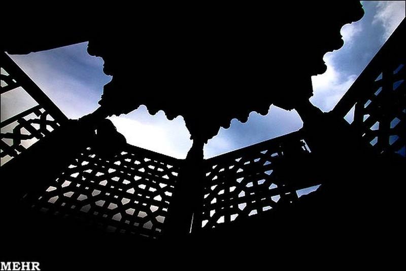 مسجد-جامع-قزوین--(مسجد-عتیق)_3