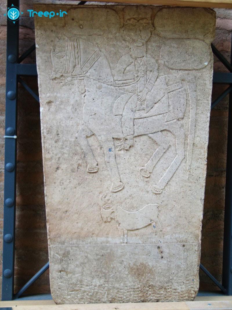 موزه-سنگ-های-تاریخی-هفت-تنان_35