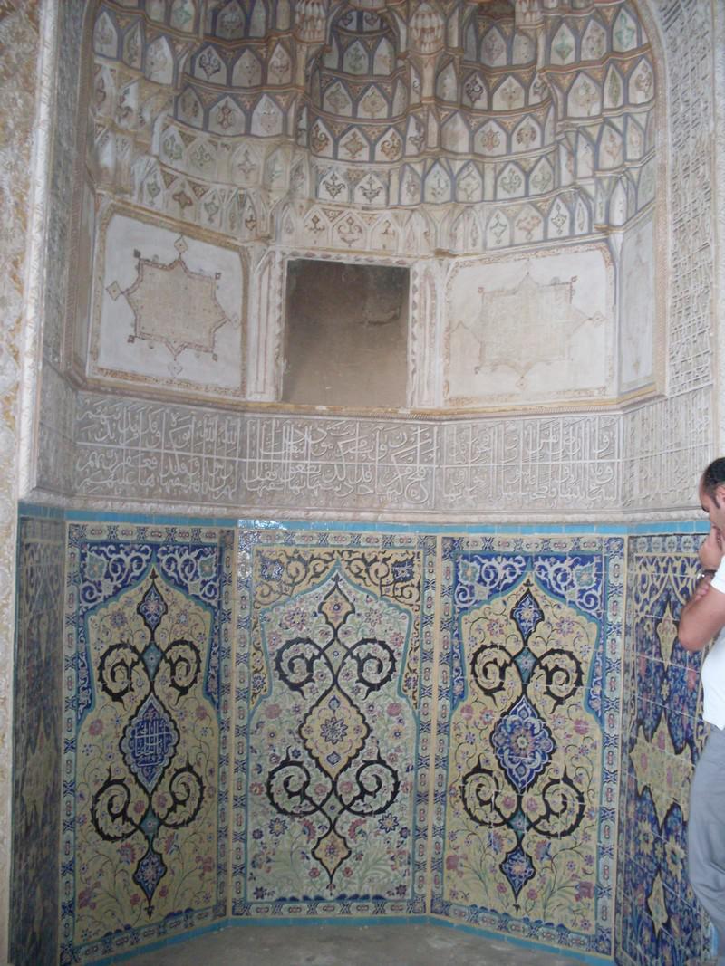 مسجد-و-مدرسه-آقا-بزرگ_19