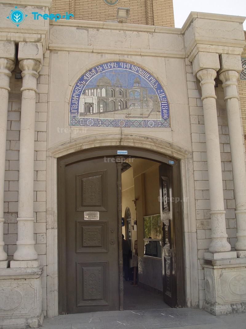 موزه-کلیسای-وانک_2
