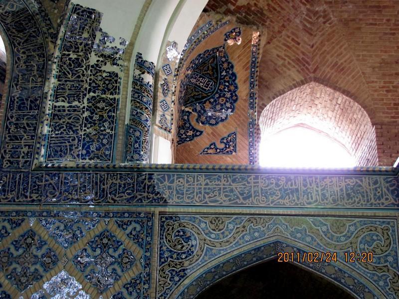 موزه-و-مسجد-کبود_7