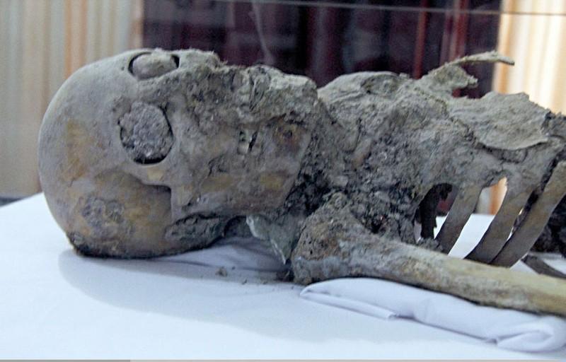 موزه-باستان-شناسی-(مرد-نمکی)_7