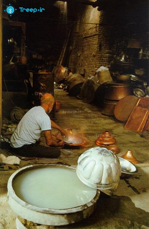 بازار-بزرگ-اصفهان_2