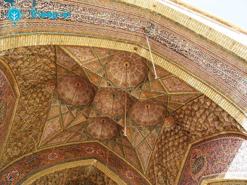 مسجد-نصيرالملک_22